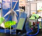 Composites Europe 2013, Windkraftwerke