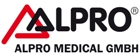 Halle 8 | Stand F52 www.alpro-medical.de