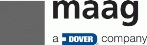Maag Automatik GmbH Halle 5 | Stand C 33 Maag Pump Systems AG Halle 8 | Stand C 38