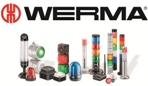 Halle 8, Stand 8127 www.werma.com