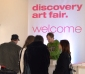 Discovery Art Fair Cologne 2021, messekompakt.de