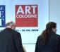 Art Cologne 2019, Messe-Nachrichten